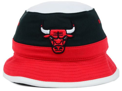 Chicago Bulls Bucket Hat SD 0721